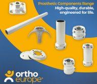 Ortho Europe's new Componentry range